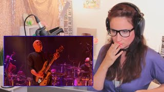 Vocal Coach Reacts - Devin Townsend Project - Higher!