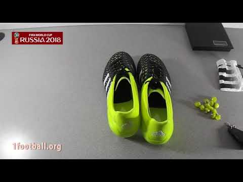 Adidas Shoes For 2018 FIFA World Cup Russia Summer