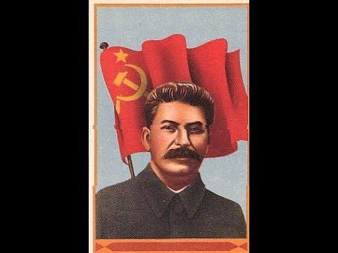 Marxism Leninism vs. Anarcho Capitalism (Nah Revisionism, Vanguard Marxist, Red Scare TV)