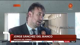 Mirada Telenoche: Investigación al Surrbac por lavado de dinero