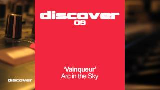 Arc In The Sky - Vainqueur (7AM At Heavens Gate Mix)