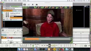 Indie Gathering 2019 film score contest trailer in Propellerhead Reason