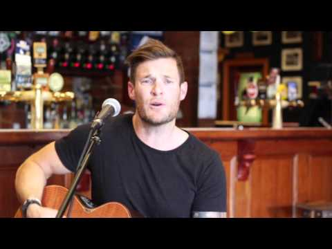 James Bay - Hold Back The River (Live Acoustic Cover) - Tyler Hudson