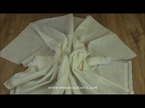 Egyptian Draping Muslin Fabric