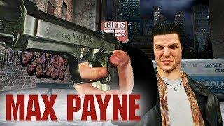 Max Payne Ностальгия. Стрим #1