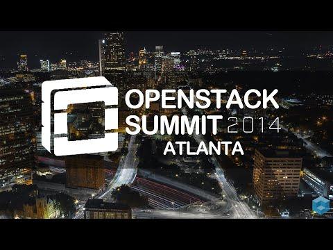 Mark Shuttleworth - Openstack Summit Atlanta 2014 - theCUBE