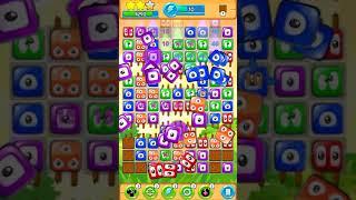 Blob Party - Level 389