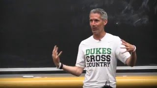 Charlie Kern - York Cross Country and Track: More than Winning.  Three Excerpts