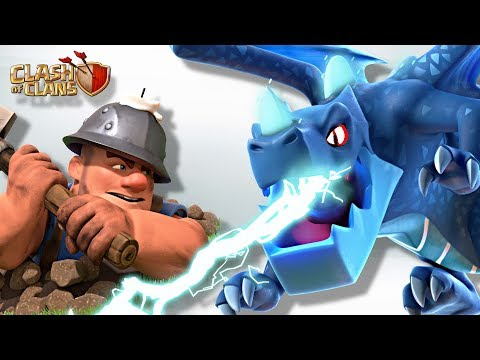 BEST 4 Attack Strategies for CWL war   High Level   Clash of Clans