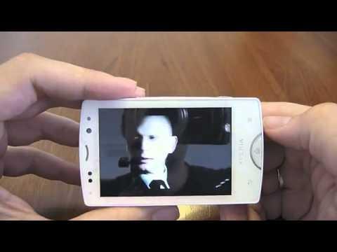Revisión Sony Ericsson Xperia mini pro(360p_H.264-AAC)