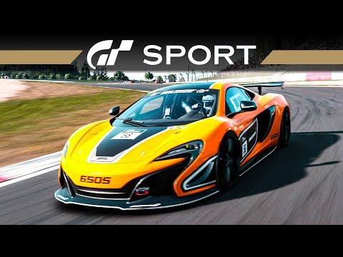 Gruppe 4 Rennen im 650S – GRAN TURISMO SPORT Gameplay German #6 | Lets Play GT Sport 4K Deutsch