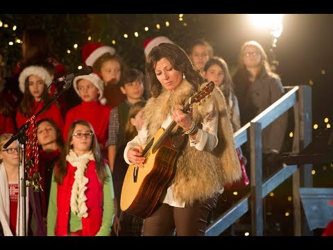 Amy Grant - Christmas in Tennessee