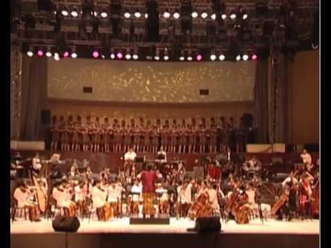 perpaduan-gamelan-bali-dan-orkestra-simfoni:-don-dap-dape-(st.-theresia-school-orchestra-2010)