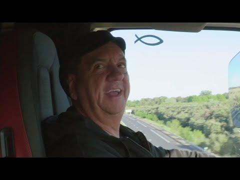 RELAIS ROUTIER, LES COULISSES - documentaire complet - FULL HD