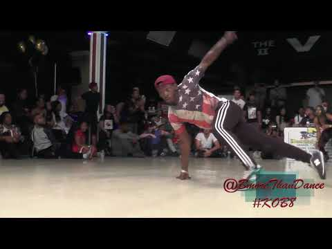 King Of Baltimore 8 | Bmore Club Competition | #KOB8 | jeremiah Vs B Mosis