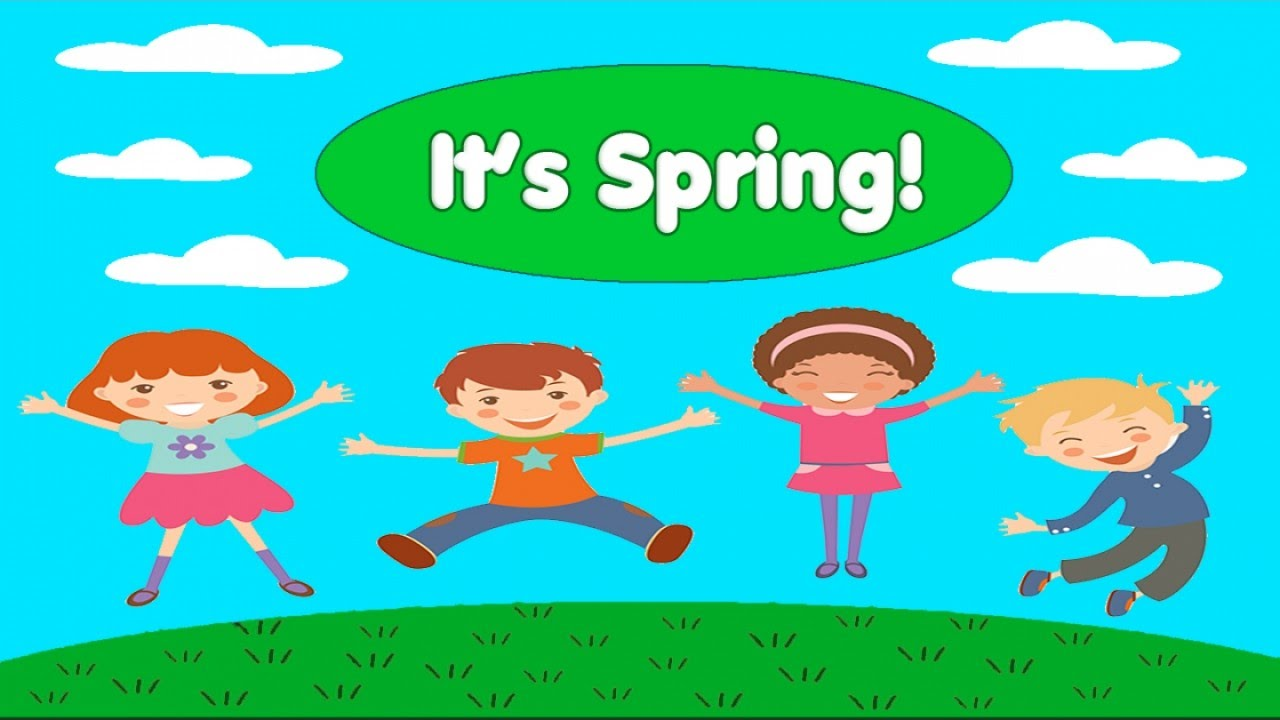 It S Spring 1 Hour Of Best Nursery Rhymes For Kids Compilation Playlist Baby