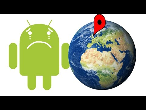 How To Find Your Android Phone / Tablet Without A Tracker App ( Tutorial )
