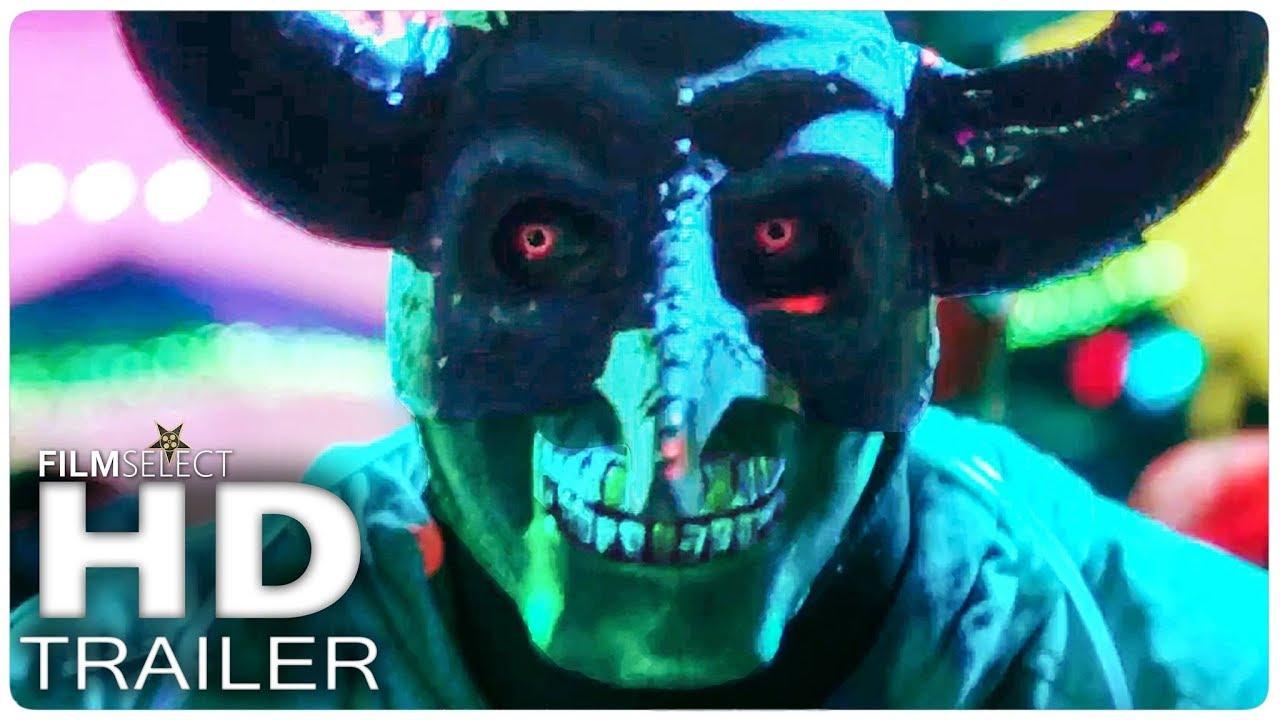 Purge 4 The First Purge Trailer Español 2018 Youtube