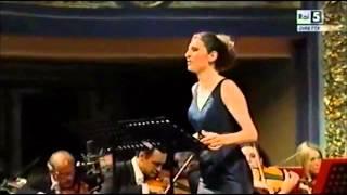 Delphine Galou - Eja Mater fons amoris