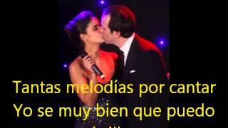 Paloma Soto ( Olivia ) - Todo por Ti CON LETRA (Stefan ...