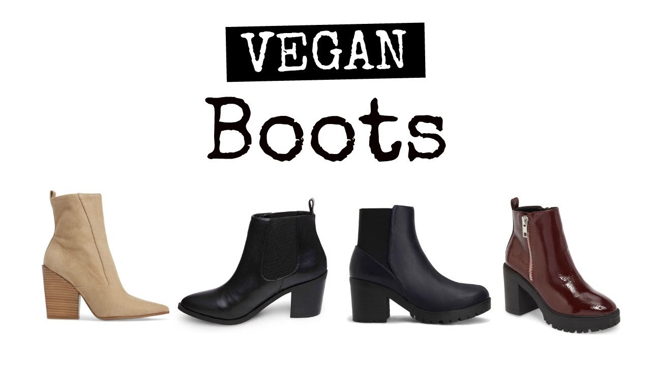 Desviación La cabra Billy Finanzas  Top 10 Vegan Boots for Fall/Winter 2017 | Steve Madden, Lulus ...