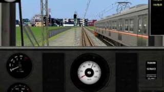 boso view express straight