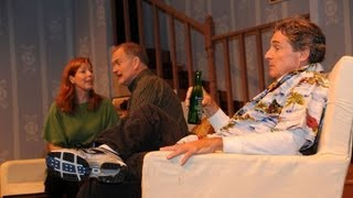 A LOOK AT: Skin Flick, running at the Ottawa Little Theatre