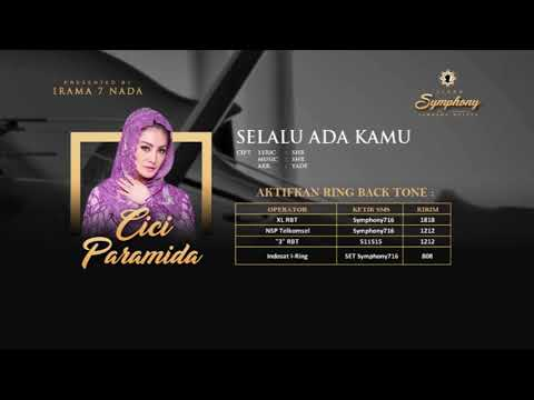 Selalu Ada Kamu - Cici Paramida (Preview Video Lyrics)