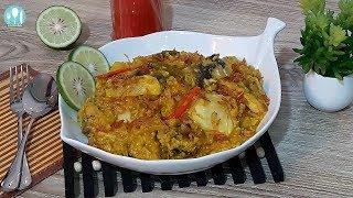 মুগডাল দিয়ে রুই মাছের মুড়ি ঘন্ট | Muri Ghonto Recipe | Most Traditional Fish Head Bangla Recipe.