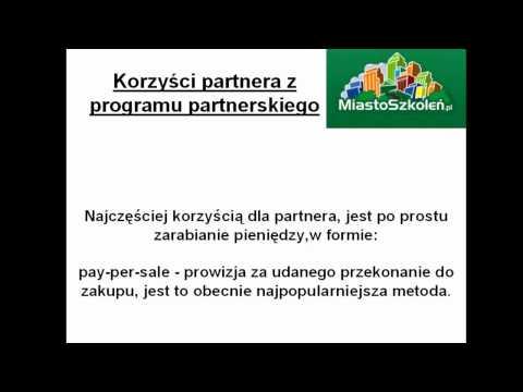 Czym Jest Program Partnerski Miasta Szkoleń?