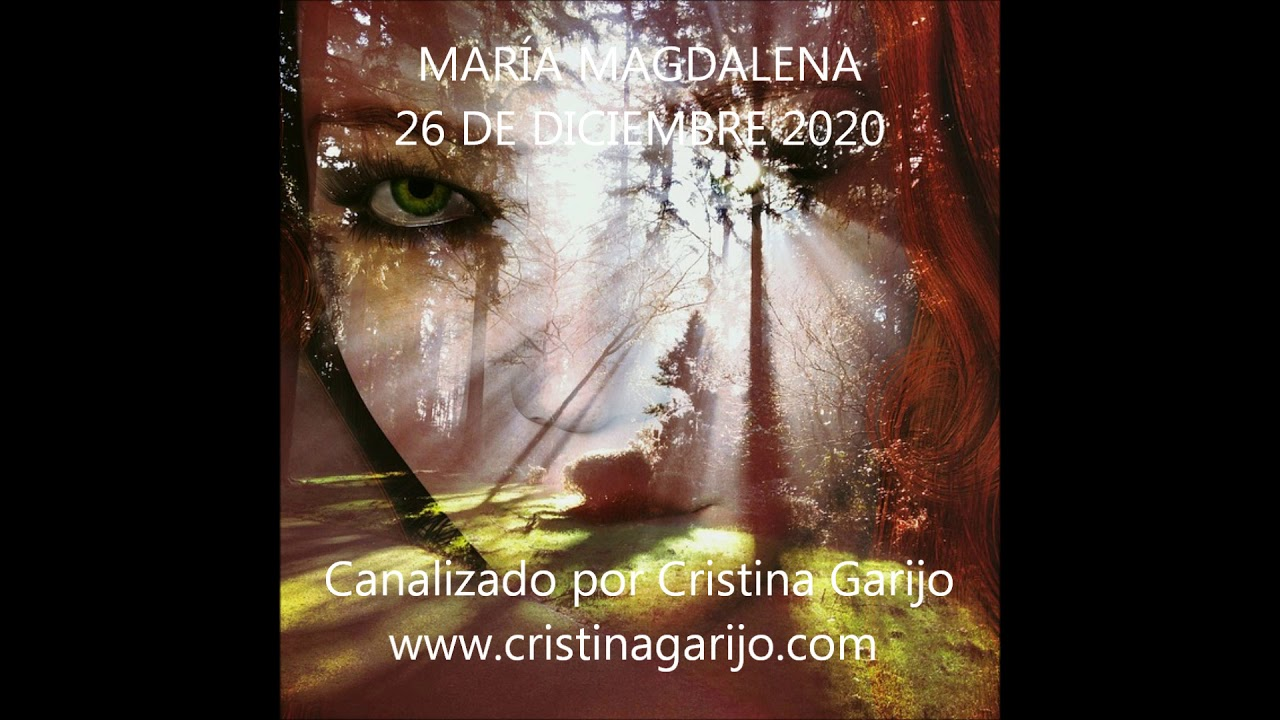 CANALIZACIÓN MARÍA MAGDALENA