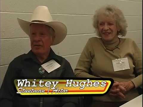Whitey Hughes - Stuntman, Stunt Coordinator, actor interview 2007