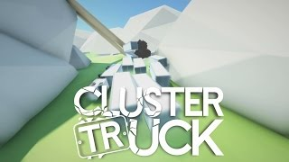 Playing Clustertruck: A Crash Course in Platforming