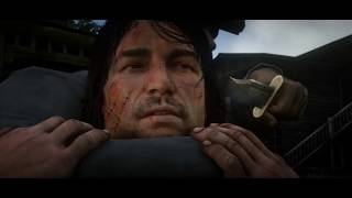 RDR2 Trailers #1 #2 #3