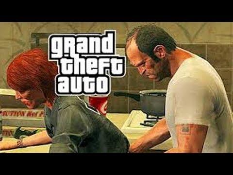 Las mejores escenas de GTA