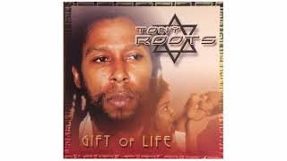Tony Roots - Gift Of Life - LP - Charm