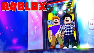 THE BEST ELEVATOR IN THE WORLD! Roblox The Elevator