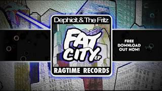 Dephicit & The Fritz - Do You Want to Jump?