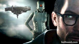 Half-Life 3 - BETA LEAK