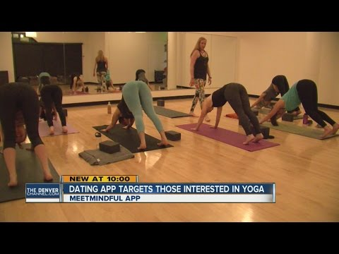 Dating App, Meet Mindful, Targets Those Interested In Yoga