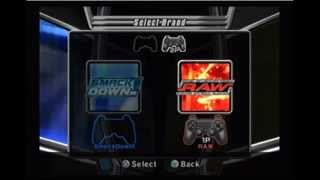 svr 2006 gm mode milkdown vs raw is joey draft 1 3
