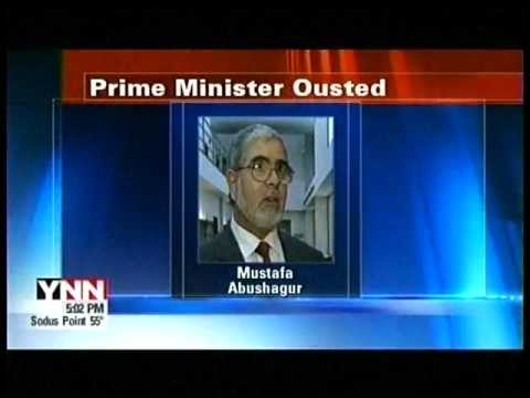 RIT on TV: Abushagur Removed as Libyan Prime Minister