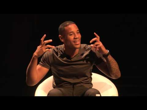 Sheffield DocFest 2016: The BBC Interview - Reggie Yates
