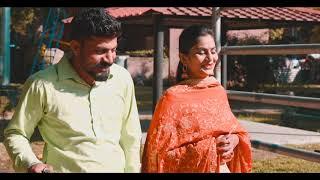Sukhwinder saini Neha saini pre wedding video
