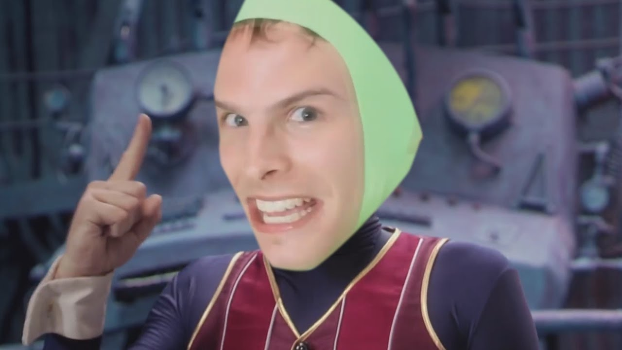 We Are Number One but it's iDubbbz - YouTube