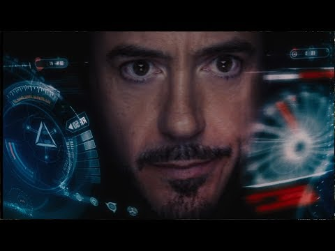 IF THE MCU REPEATED THEIR HERO THEMES - AVENGERS HELLICARIER SCENE