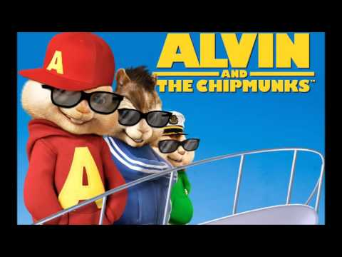 Alvin And The Chipmunks - My House