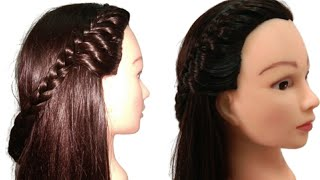 Easy Wedding Guest Hairstyles   Awesome Party and Function Hairstyles