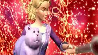 2008 barbie in a christmas carol movie trailer