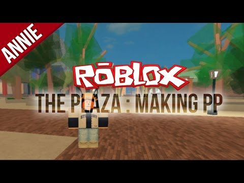 ROBLOX | The Plaza | Get Money FAST